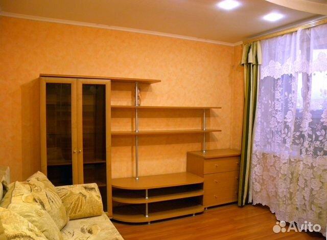 1-к квартира, 30 м², 6/10 эт.  купить 2