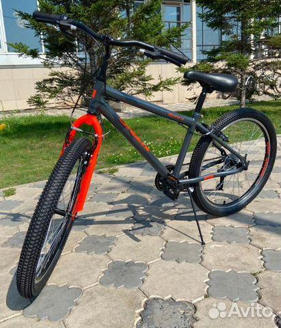 Велосипед Altair MTB 24 1.0  89233159000 купить 3