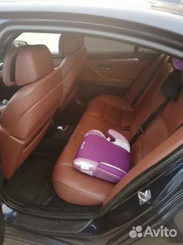 BMW 5 серия, 2011  89527972079 купить 7