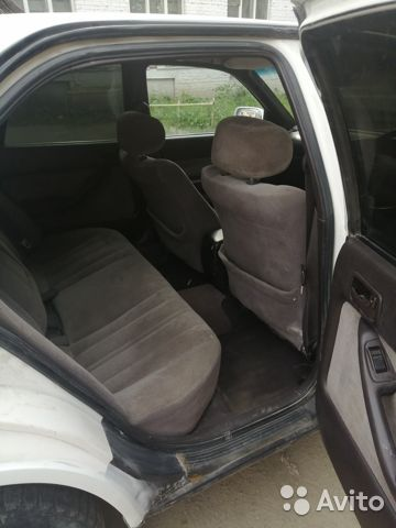 Toyota Camry, 1991  89584903570 купить 7