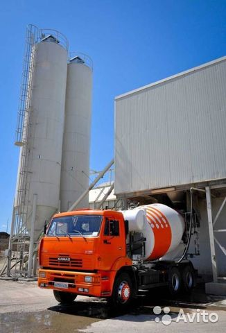 Воронеж купить бетон м200 спуск цементного раствора в скважину