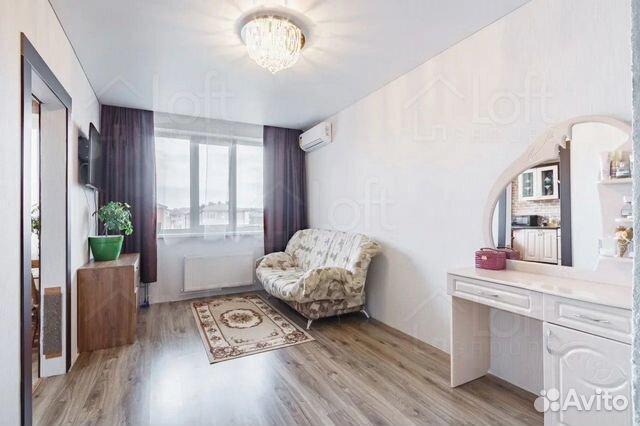1-к квартира, 32.5 м², 5/5 эт.  89385218999 купить 6