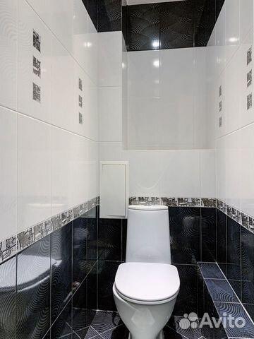 2-к квартира, 60.5 м², 2/7 эт.  89644930009 купить 6