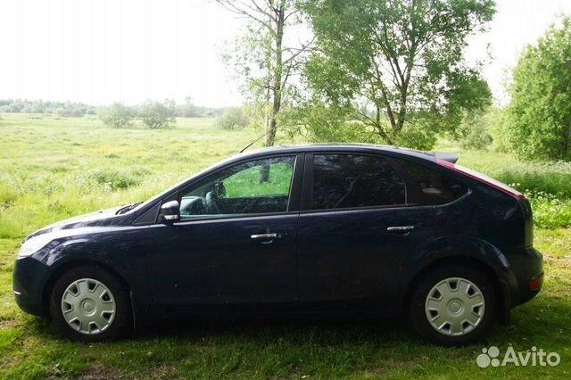 Ford Focus, 2011  89192907741 купить 1