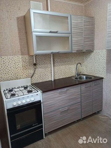 1-room apartment 33 m2, 4/5 floor.  buy 2