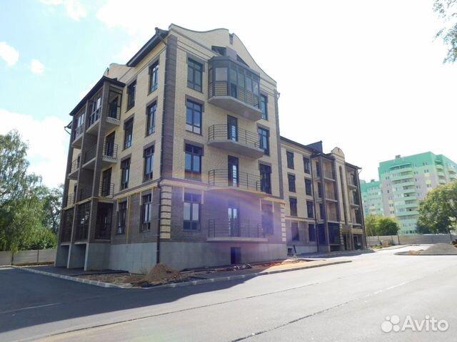 3-к квартира, 104.7 м², 1/4 эт.  89115010133 купить 1