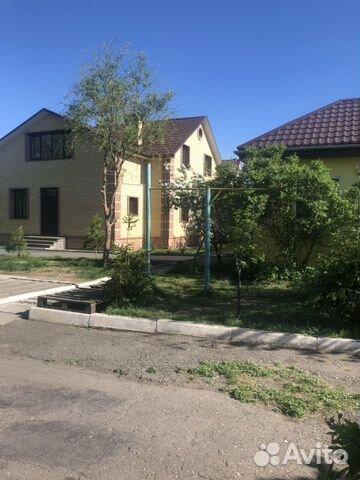 Дом 158 м² на участке 25 сот.  89081190600 купить 1