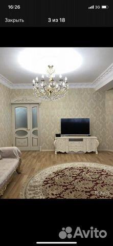 2-к квартира, 90 м², 3/6 эт.  89282886701 купить 5