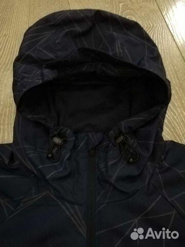 Куртка весна icepeak р.48, ветровка Demix  89069237479 купить 10
