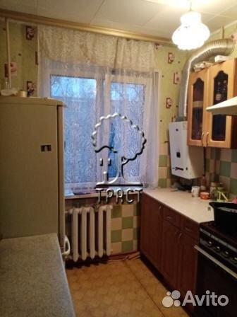 4-к квартира, 62 м², 4/5 эт.  89507790190 купить 2