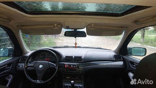 BMW 3 серия, 1999  89189402575 купить 5