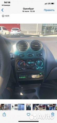 Daewoo Matiz, 2012  89058869770 купить 5