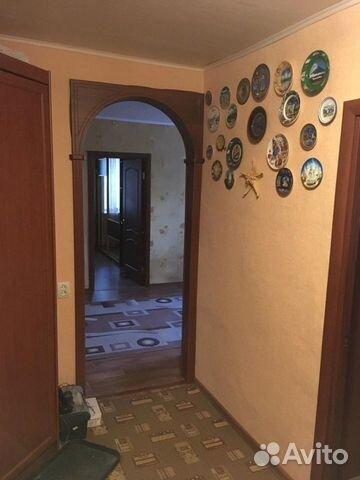 3-к квартира, 61 м², 1/5 эт.  89038391026 купить 5