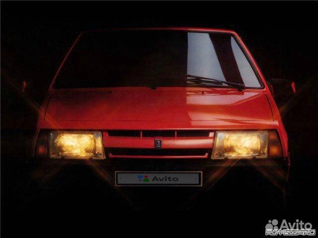 ВАЗ 2108, 1990
