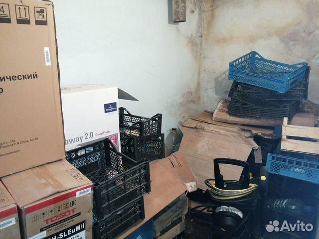 30 m2 i Voronezh> Garage, > 30 m2  89103497312 köp 5