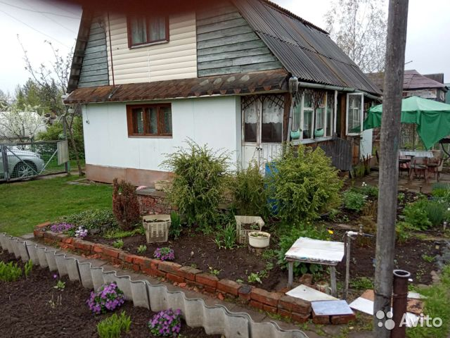 Cottage 70 m2 on a plot 6 hundred.  89828318680 buy 1