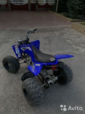 Yamaha YFM 250r Blaster  89584756840 купить 4