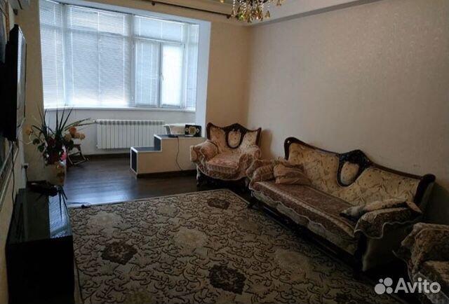 2-к квартира, 80 м², 3/6 эт.  89894709361 купить 2