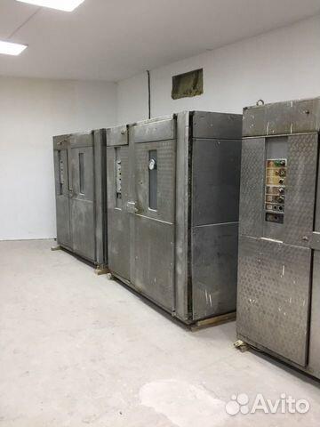 Ротационная Хлебопекарная печь пкэ 9  89511111838 купить 1