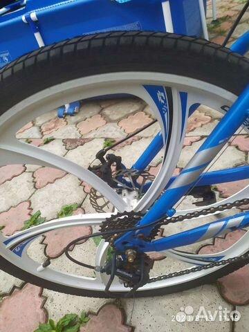 Горный велосипед  89136919543 купить 1