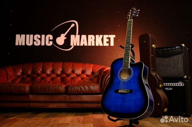Гитара  89522438424 купить 1