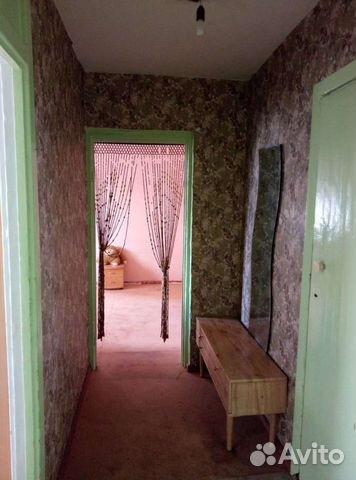 3-к квартира, 52.4 м², 4/9 эт.