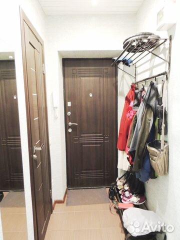 1-к квартира, 25.3 м², 3/3 эт.  купить 9