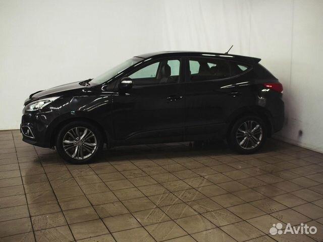Hyundai ix35, 2014  купить 3