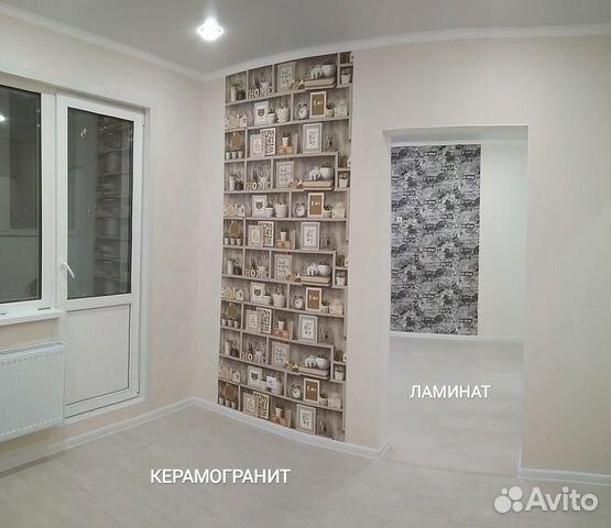 1-к квартира, 29 м², 2/17 эт.  89878507821 купить 9