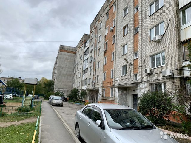 1-к квартира, 33.5 м², 2/6 эт.  89625018065 купить 8