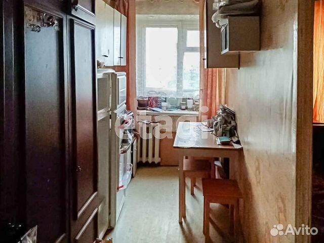 1-к квартира, 22.8 м², 4/5 эт.  89605378373 купить 2