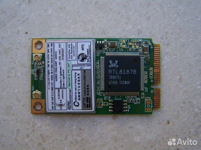 Realtek RTL8187SE Linux Driver - Pyzac
