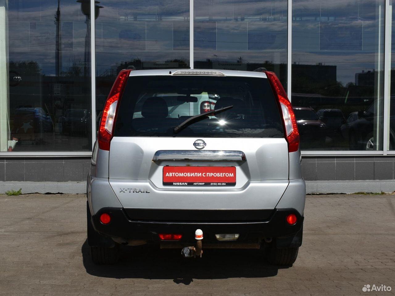 Nissan X-Trail, 2012  88182448005 купить 6