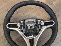 Руль Honda Civic 4d