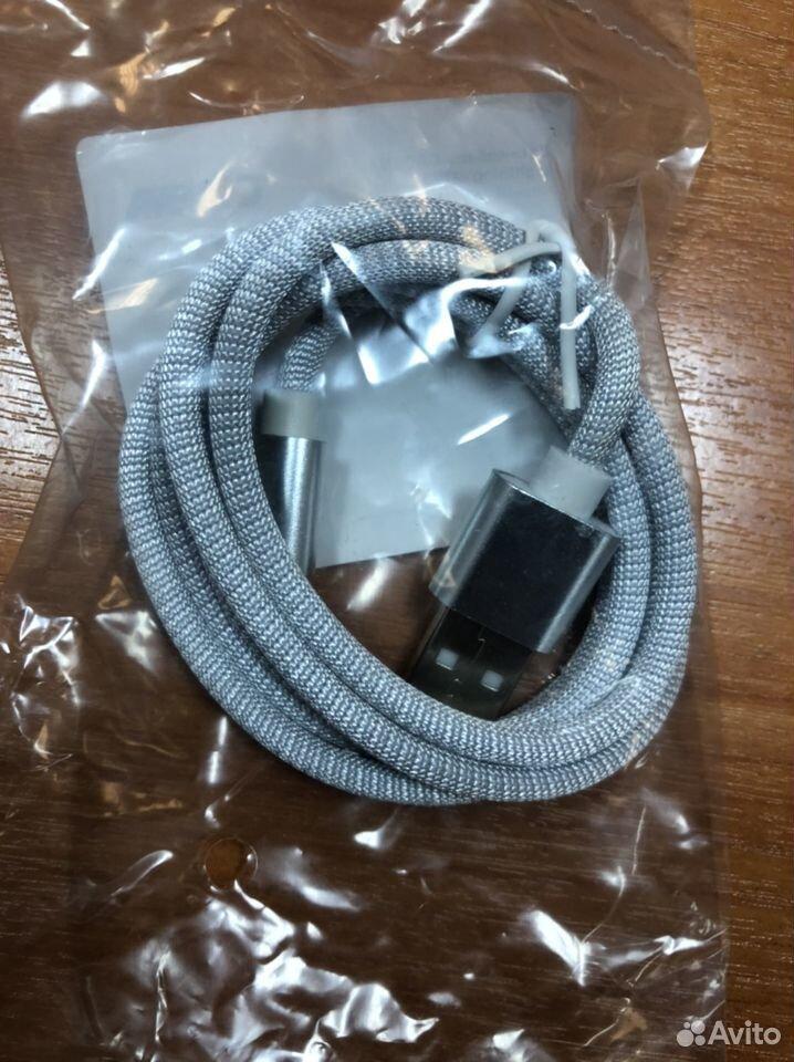 Кабель зарядка для iPhone