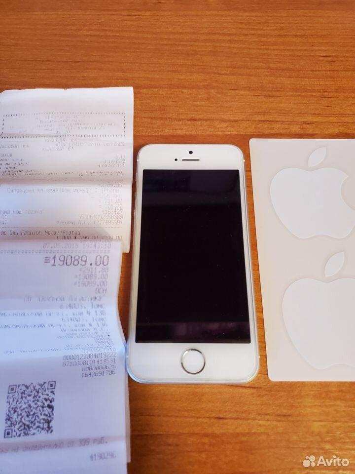 iPhone SE 32gb  89095469578 купить 1