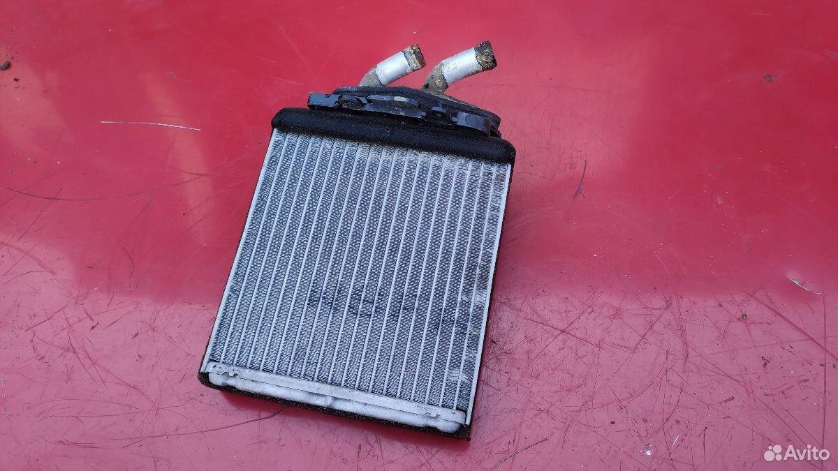 Радиатор печки Kia Rio 1