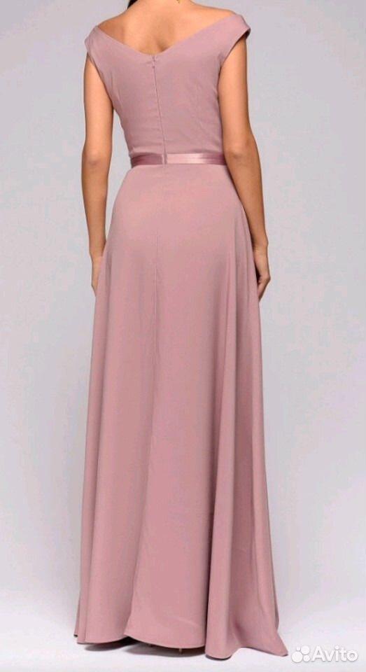 Платье длинное, новое, вечернее праздничное  89644620877 купить 2