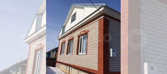 Дом 92 м² на участке 27 сот.