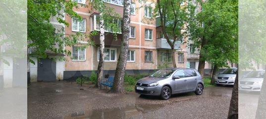 2-к квартира, 46 м², 5/5 эт. в Московской области | Покупка и аренда квартир | Авито