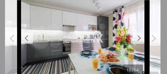 1-к квартира, 36 м², 6/10 эт. в Республике Татарстан | Покупка и аренда квартир | Авито