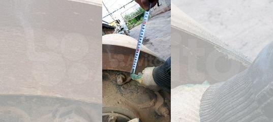 смк бетон березовский