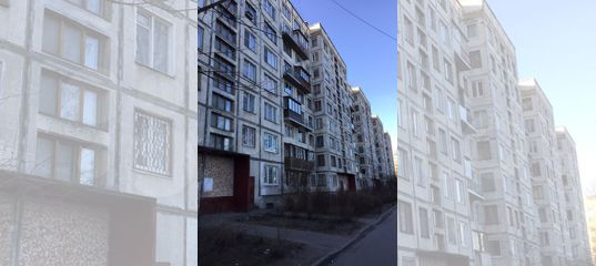 1-к квартира, 30 м², 7/9 эт. в Санкт-Петербурге   Покупка и аренда квартир   Авито