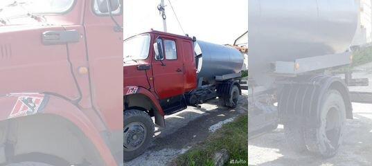 ЗИЛ 474041 купить в Тюменской области | Транспорт | Авито
