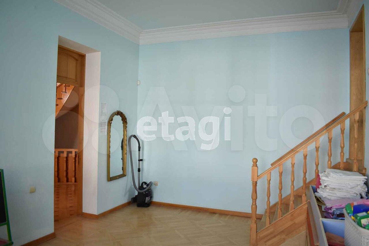 Дом 410 м² на участке 6 сот.  89882912802 купить 8