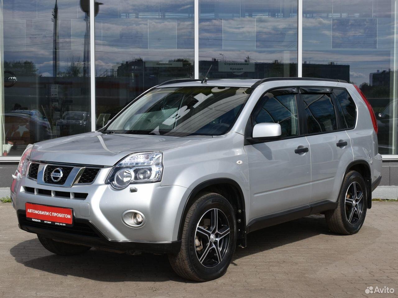 Nissan X-Trail, 2012  88182448005 купить 1