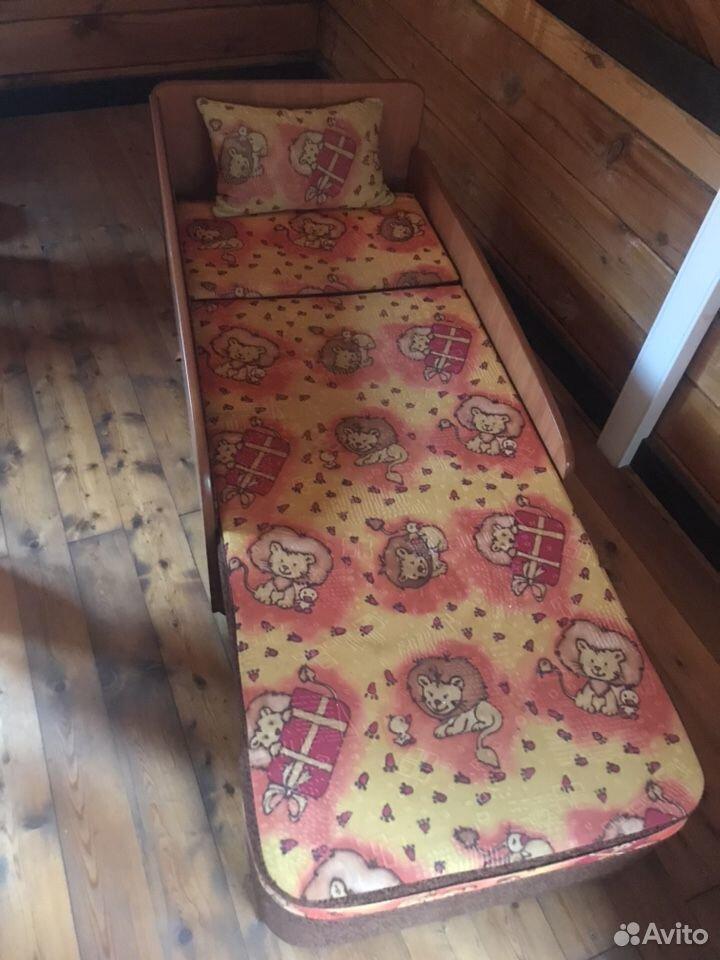 Кровать детская  89149266789 купить 1