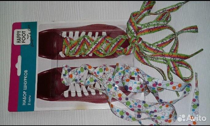 Набор шнурков  89503188314 купить 3