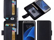 Чехол-портмоне для телефона SAMSUNG Galaxy S7 Edge