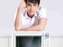 Электропечь Xiaomi Qcooker Electric Oven 24L